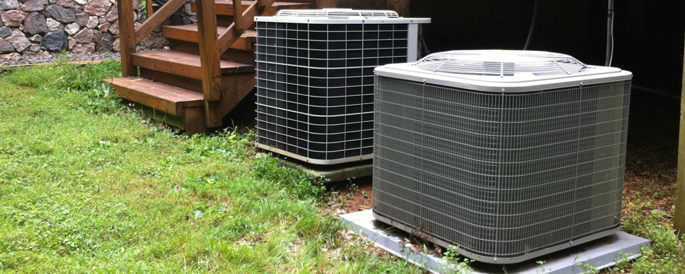 Heat Pump Services in Oakland CA