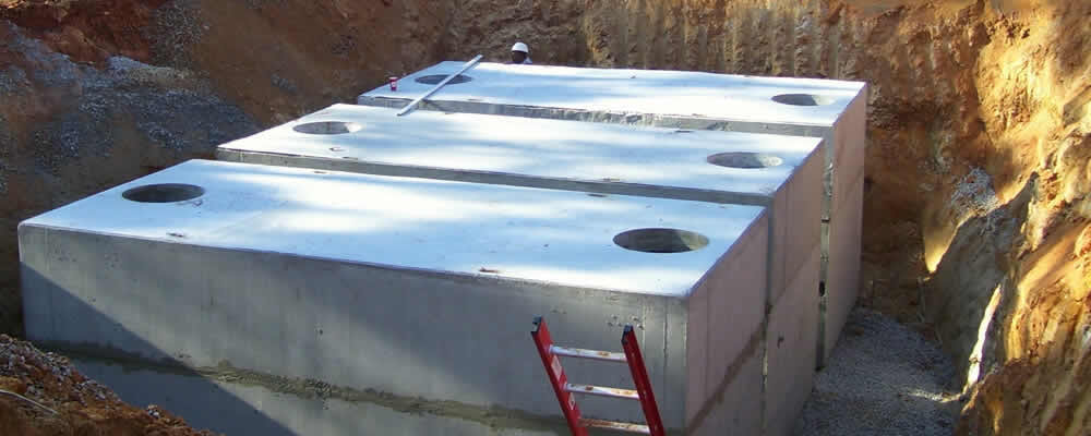 Septic Tank Installation in Oakland CA