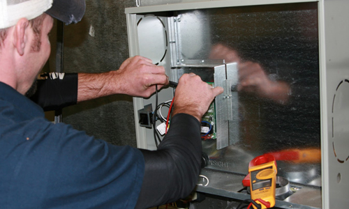 Furnace Repair in Oakland CA